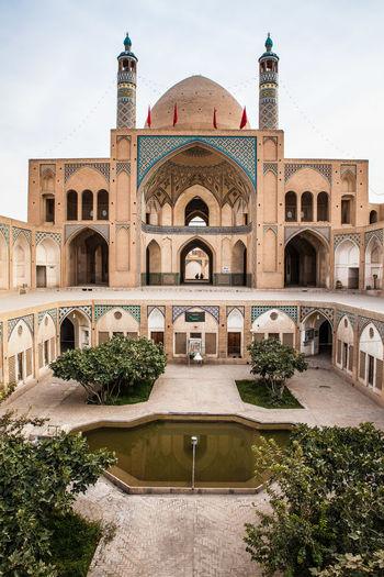 Architecture Carpet Culture Cultures Exotic Explore Fountain Iran Mosque No People Outdoors Persia Quran Teheran Teheran Shiraz Isfahan Yazd Kashan Tourism Travel Destinations World Heritage