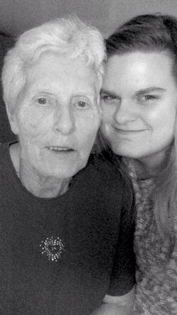 Grandma Love Generations