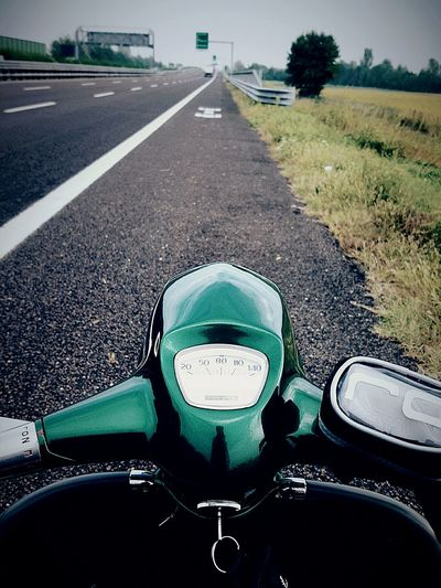 Highway Lammy Mods Lambretta Lambretta Rainostop