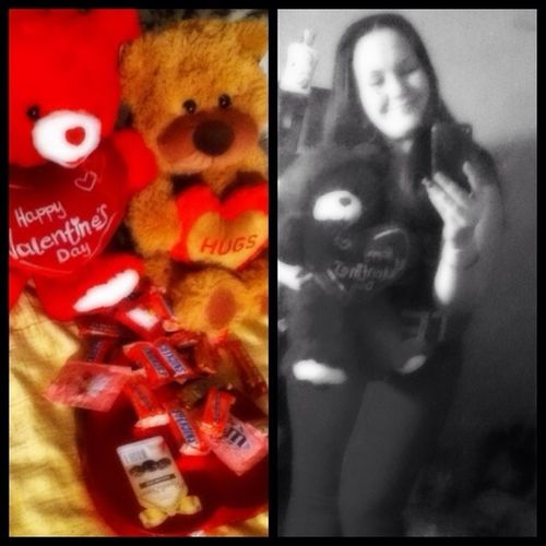 My Bears :)