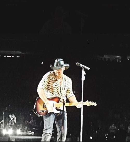 Concert Tim McGraw❤ Philly McGraw Fan Check This Out Enjoying Life Live Music Faith Hill Music Taking Photos Awesome_shots Famous People