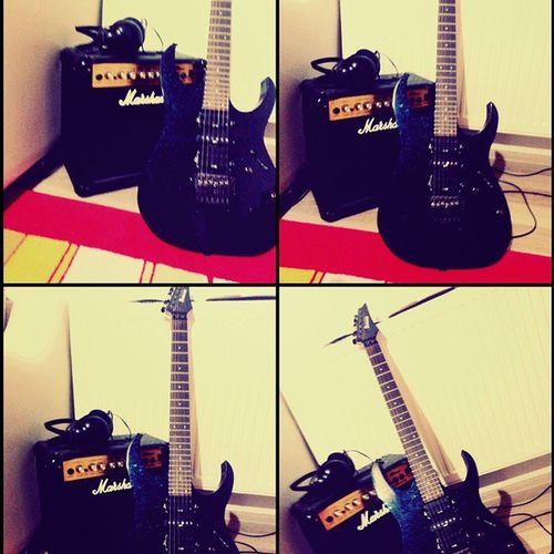 Rock ★ ☆ ★ ★