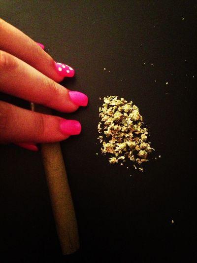 Smokin on some #LOUD