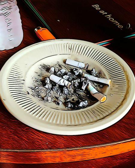 Quit Smoking Ashtray  Cartoonized Cartoon Effect  Cartoon Pic Ciggarettes Yuk Iphone 5 Showcase: February Rebel Rebel Quit Quit Smoking  Dirty Ciggarette Smoking A Ciggarette EyeEm Best Edits EyeEm Best Shots