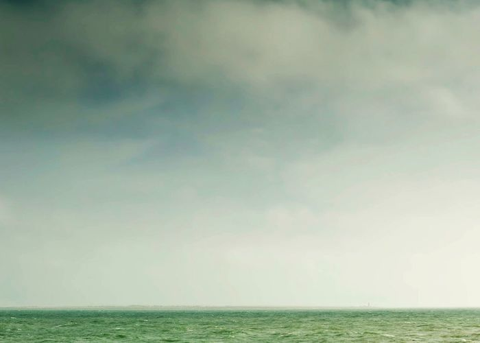 Negative Space Sea Negativespace Seascape Sea And Sky Sky And Clouds Sky Sky And Sea Dunmore East Waterford Minimalism Minimalist Minimalobsession Ireland🍀 Ireland Waterford Dunmore East Minimalistic