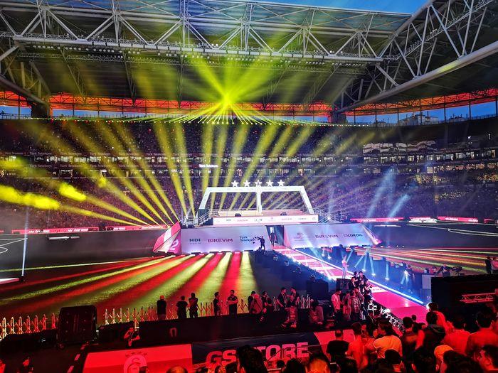 Galatasaray'ımın