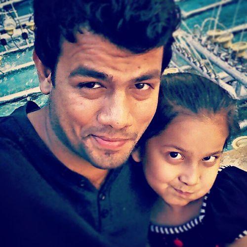 Me & Ashi