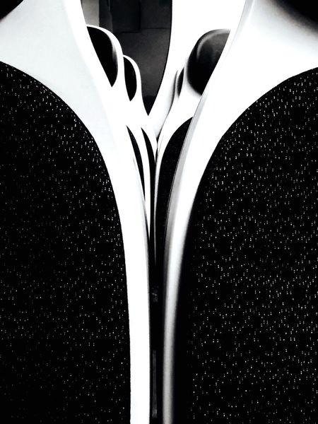 Texture Train Cadorna Milano Design