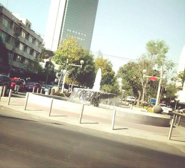 Guadalajara Gdl Fuentes Mexico