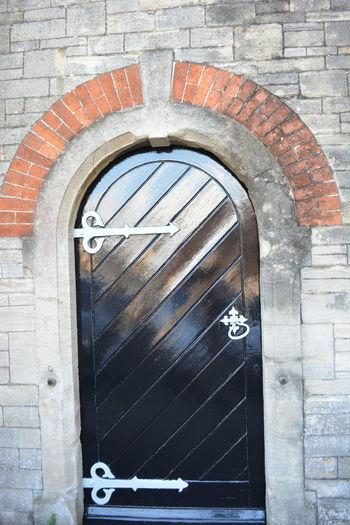 Architecture Building Exterior Close-up Door Doorway Historic Doors No People Outdoors