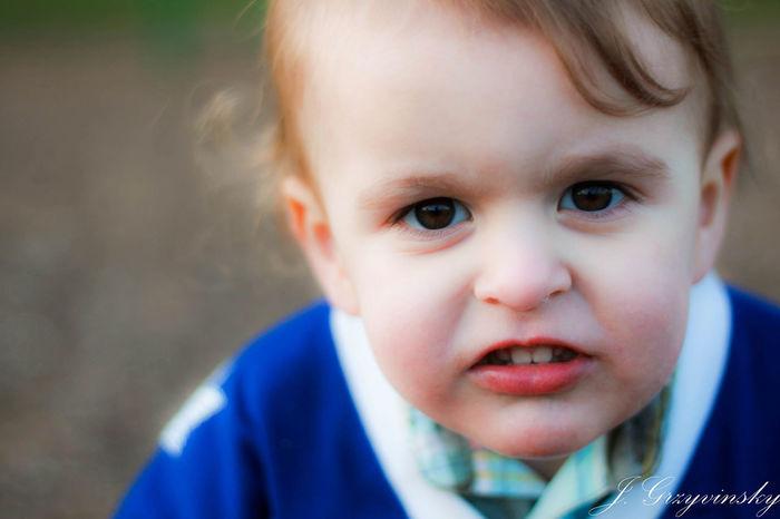 Adorable Boys Childhood Close-up Cute Innocence Outdoors Portrait Portraitist - 2016 Eyeem Awards