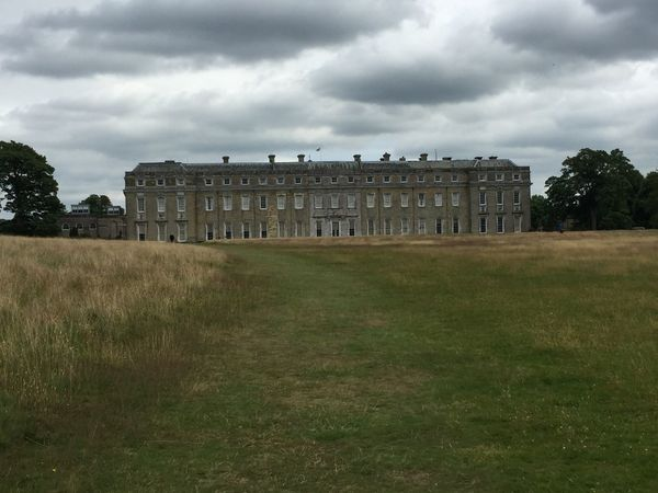 Petworth House Petworth Park Petworth Country Park National Trust Baroque Architecture Baroque Baroque Style Lancelot Capability Brown Capability Brown Sky And Clouds English Country House Country House Mansion House Mansion National Park Landscape Architecture Stately Home Stately Homes Countryside Skyandclouds  Clouds And Sky House Facade Façade