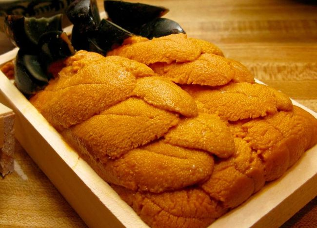 Japanese Food Uni