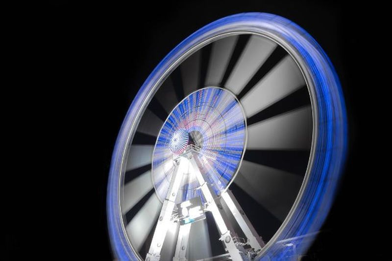 Ferris Wheel 2 Blue (Canon EOS 750D) Moodygrams Ic_mood Wdj_urbgroup Camera Cam Canon EOS Eos750d Germany Ferriswheel Ferris Wheel Longexpo Longexposure Ic_longexpo Longexpoelite Riesenrad Riesen RAD Freimarkt Bremermoment Lightrail Happy Picoftheday photooftheday blue light agameoftones longexposure_shots