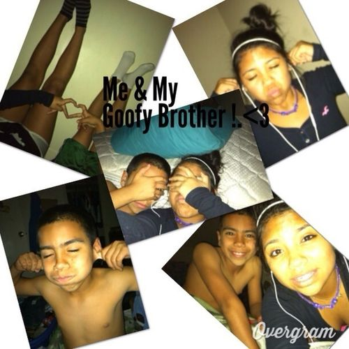 Me & My Brother