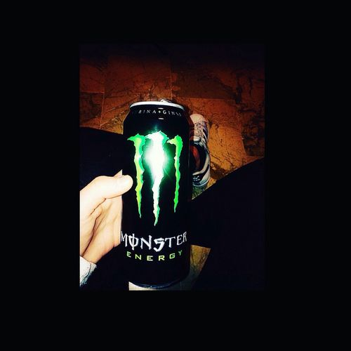 Monster Monster Energy Taking Photos Hello World Enjoying Life Hanging Out Check This Out Photography Relaxing Bevanda Yuh Love ♥