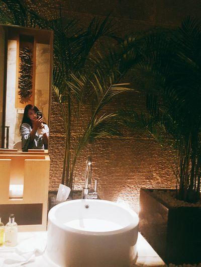 Adults Only Macau Trip Luxury Lujo 화장실마저 황홀했던 밤 Altira Hotel