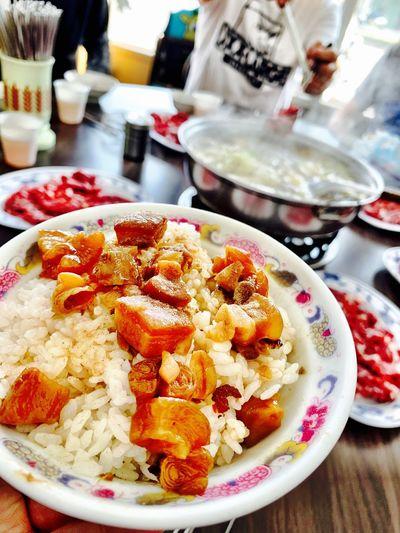 台南 牛肉火鍋 Close-up Meal Serving Size Healthy Eating Still Life Indulgence Ready-to-eat Table Indoors  Wellbeing Eating Utensil Kitchen Utensil No People Healthy Lifestyle Food Freshness Plate Food And Drink Focus On Foreground Bowl
