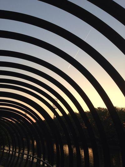 Slinky Spring Bridge Ruhrpott Ruhryork Turn Your Lights Down Low AMPt - Escape