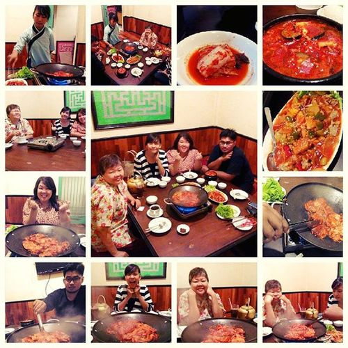 Quality time. Dinner time. Weekend time. Satnite time. Family time. Grilling time. Daejanggeum Daejanggeumresto Koreanaddicted Koreanculinary Korean Koreanfood Koreangrill Qualitytime Dinnertime Weekendtime Satnitetime FamilyTime Grillingtime DECEMBER2015