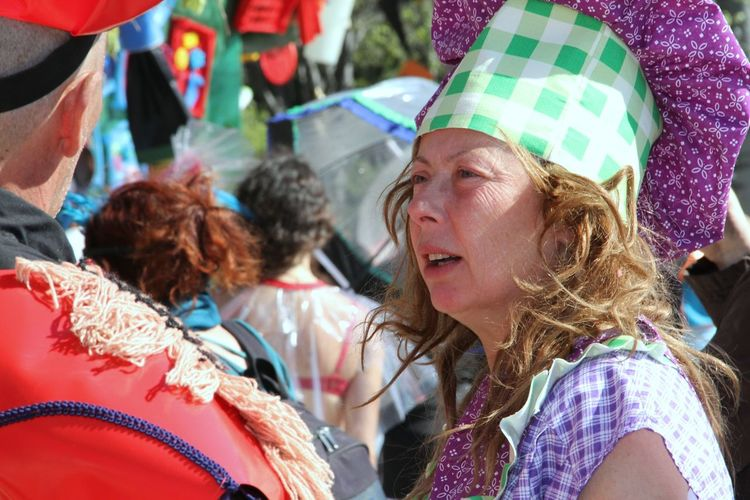 Marseille Carnival Carnival2015 Parc Borely