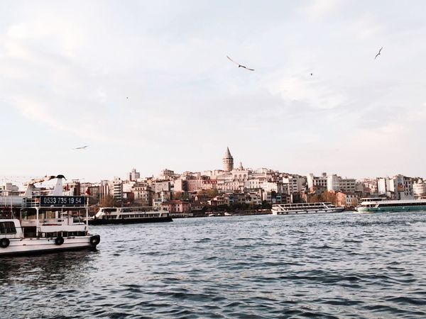 Istanbul Istanbul Turkiye Istanbuldayasam Istanbul City Eminönü Istanbul Eminönü Galata