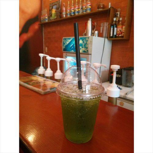 Applerefresher Juicefruit BeCoffee Tanbinh hcm freshmorning tasty coolgreen Hatde Chiều chuộng bản thân