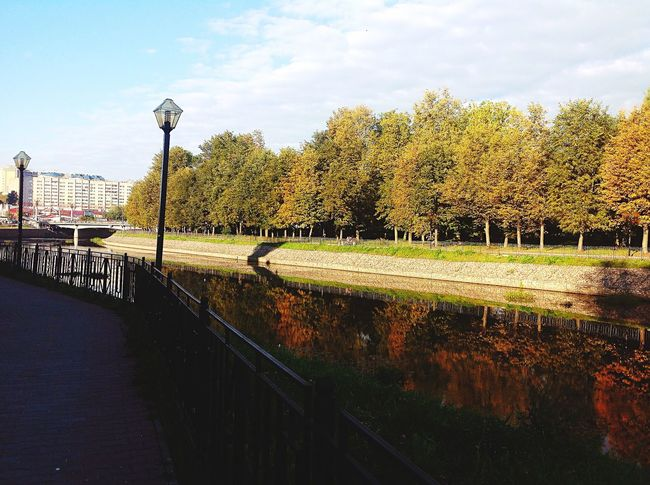 Hello World Relaxing Ivanovo Иваново Природа Enjoying Life осень Relaxing Nature природароссии