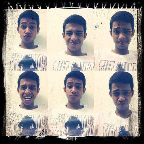 Borring :) Selfie :)