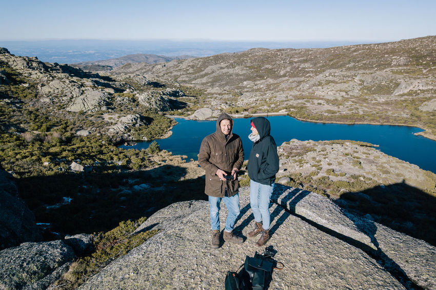 Serra da Estrela Aerial Shot Beautiful DJI Mavic Pro DJI X Eyeem Drone  Hiking Nature Portugal Adventure Aerial Photography Aerial View Air Backpack Beauty In Nature Day Dji Dronephotography Full Length Hiking Lake Landscape Leisure Activity Lifestyles Men Mountain Nature Outdoors Photographing Real People Rock - Object Scenics Serradaestrela Sunlight Togetherness Two People Vacations Walking Young Adult Young Men