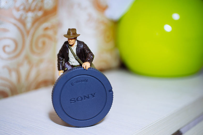 """Dr. Henry """"Indiana"""" Jones, Jr. Chinese China Toys Light And Shadow Colorful Enjoying Life Relaxing Hi! Hello World"""
