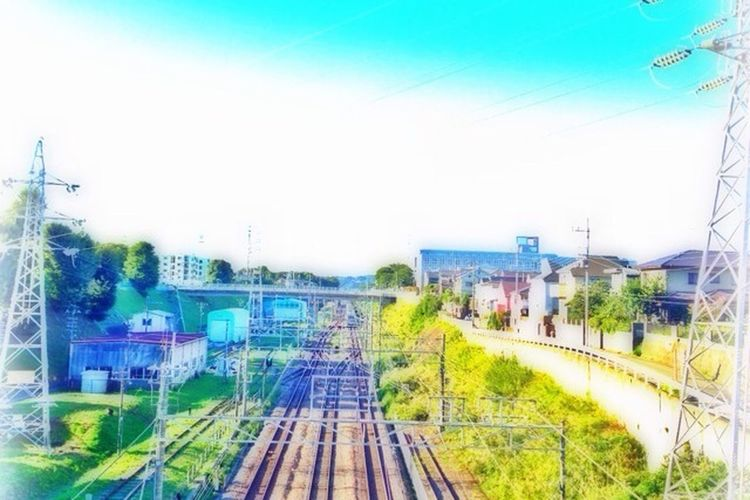 Blue Train Japan Morning Not Now 2014