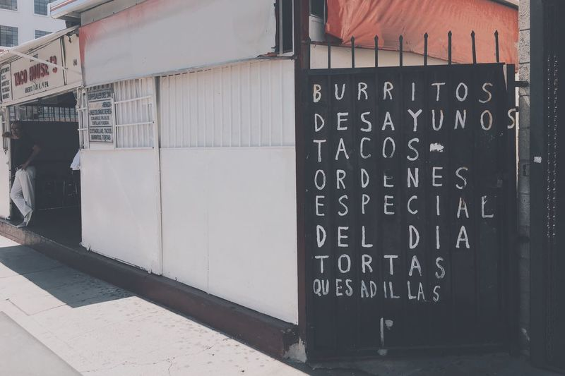DTLA Losangeles Losangelescalifornia Restaurant Writing On The Walls Steeetscene Mexican Restaurant Lettering