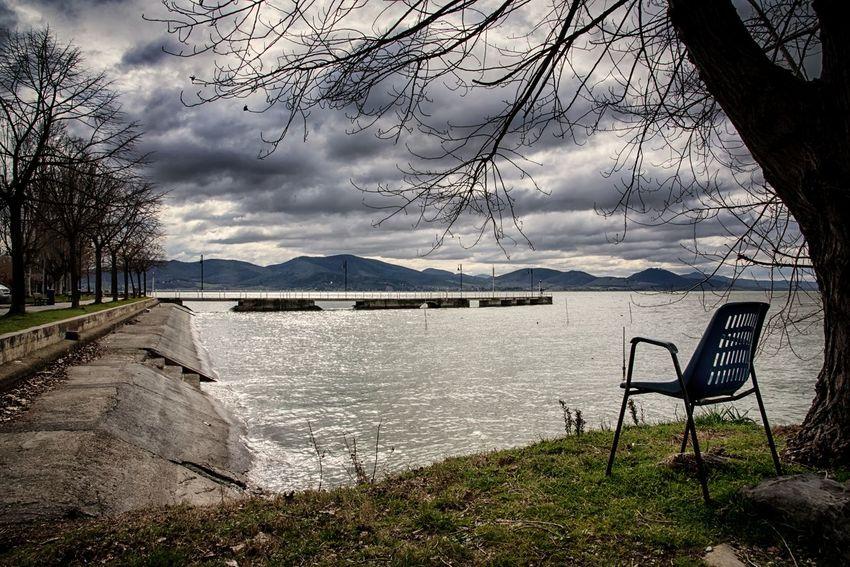 San Feliciano Italia Lakeview Umbria, Italy Winter Winter Is Coming Italy Lago Lake Lake View Lakeside No People Passignano Passignano Sul Trasimeno Relax Trasimeno Trasimenolake Umbria