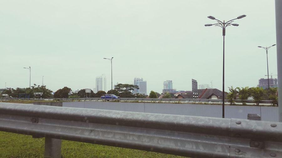 Good Morning Johor Bahru