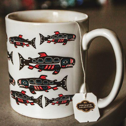 Make Tea, Not War Tea Earl Grey Tea