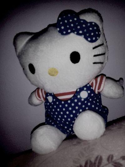 Lovely Hello Kitty Peluche Hello Kitty <3 Hello Kitty!!!