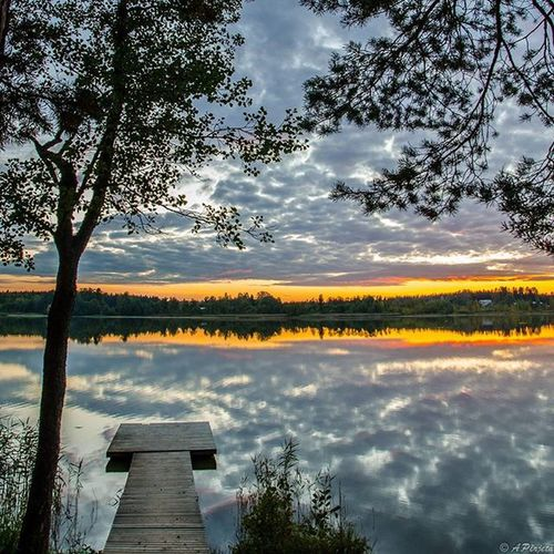 Sunset and sky reflections. Fotocatchersmember Ig_finland Main_vision Worldbestgram_181015 Finland_bestsunset Excellent_nature Bestcaptureglobal Insta_sky_reflection Ig_myshot Ig_dynamic Loves_skyandsunset Exclusive_water Nature_brilliance 9vaga_skyandviews9 Bestnatureshots Exclusive_reflection Reflecting_perfection My_daily_sun Sky_perfection Photomagicworld Fav_skies Heart_imprint Fotofanatics_sky_ Jj_skylove Global_nature_sunsets fiftyshades_of_twilight ig_countryside loves_reflections be_one_reflect splendid_reflections
