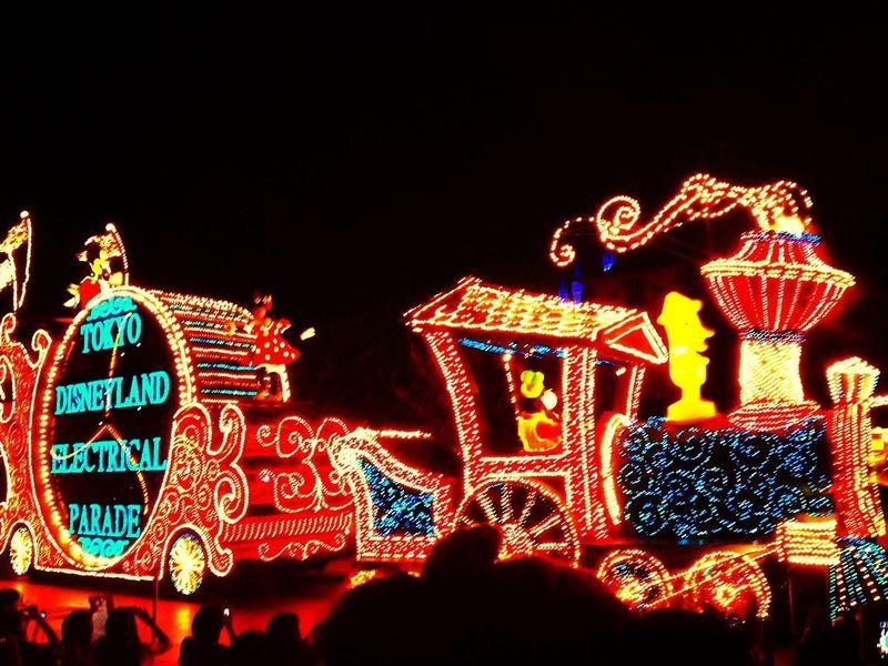 東京ディズニーランド Tokyo Disney Land