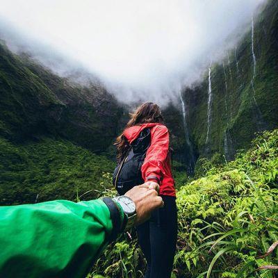 Followme Followmeto Hikinginhawaii Maui