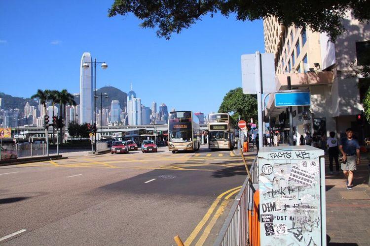 HongKong Hong Kong DSLR Canon City First Eyeem Photo