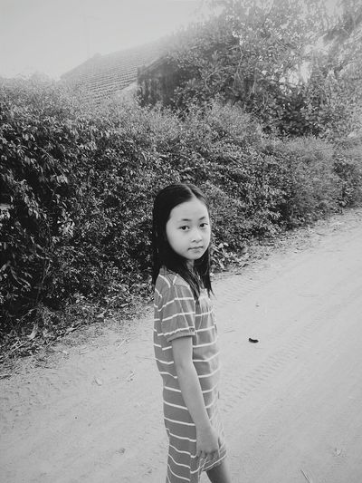 Littlegirl Lovely Kid Mysister ❤ Taking Photos Vietnamese