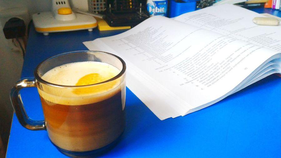 Medicine Coffee ☕ Relaxing