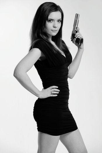 Black And White Portrait That's Me Hungary WomanCrushEveryday Blackandwhite Photography Xoxo Vscocam Woman