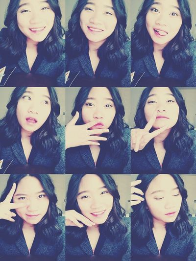 Asianpose Selfies Justagirl Simplynatural love #peace