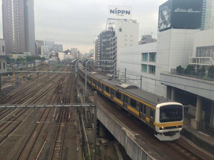 Snapshot Train