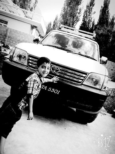 Shades Of Grey Taking Photos Eye4photography  Check This Out Smiling Kid Land Cruiser