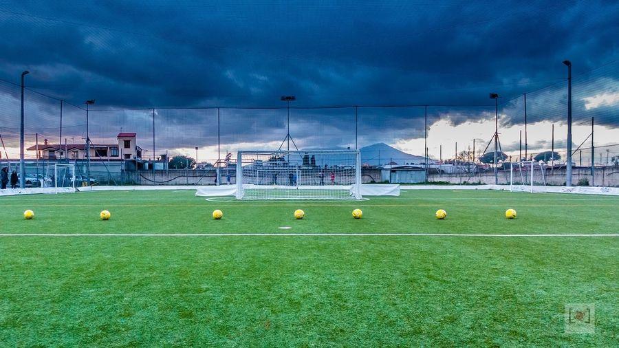 Toria's Stadium