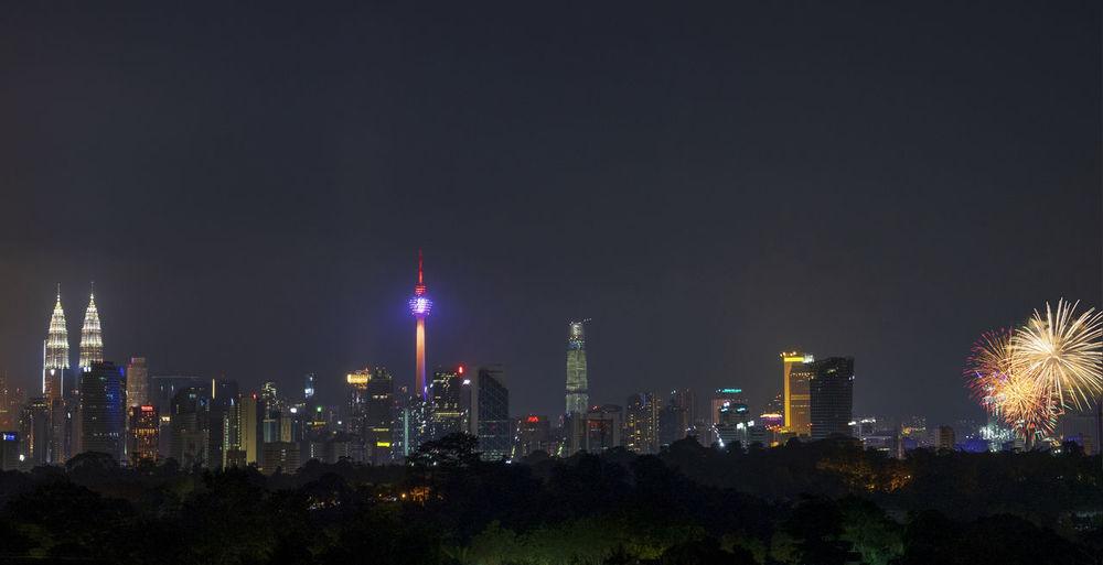 Malaysia In