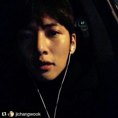 Jichangwook Koreanboy Koreaactor